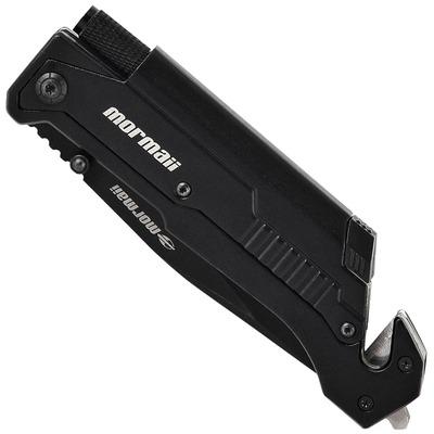 Canivete com Lanterna de LED Mormaii Brigade