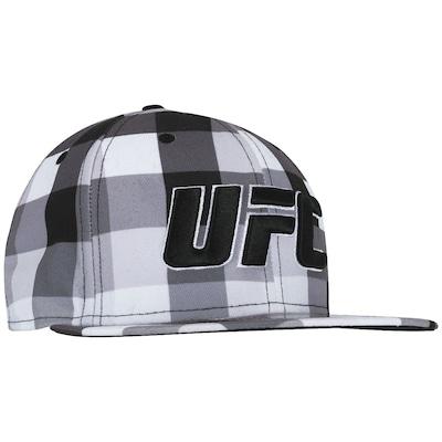 Boné Aba Reta UFC Wrestling - Fechado - Adulto