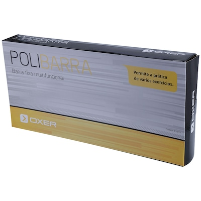 Polibarra Premium Oxer Multibarra Evolution