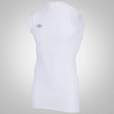 Camisa Térmica Regata Umbro Crew - Masculina