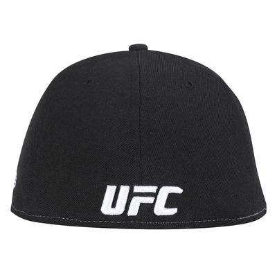 Boné Aba Reta UFC Smudge - Fechado - Adulto