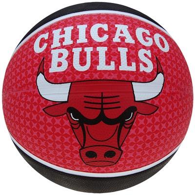 Bola de Basquete Spalding Team Bulls