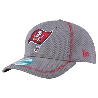 Boné New Era Touchdown Tampa Bay Buccaneers - Snapback - Adulto