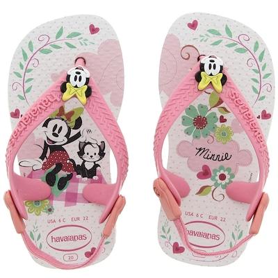 Chinelo Havaianas Mickey - Infantil