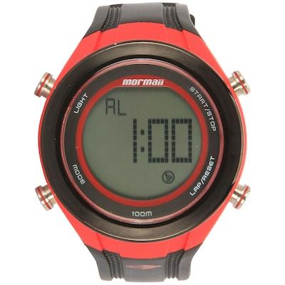 Relógio Masculino Digital Mormaii MW5762A