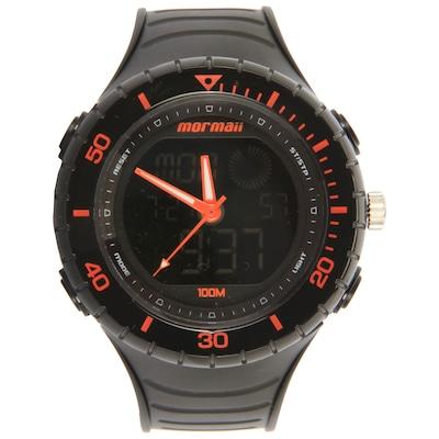 Relógio Masculino Analógico e Digital Mormaii Y11556