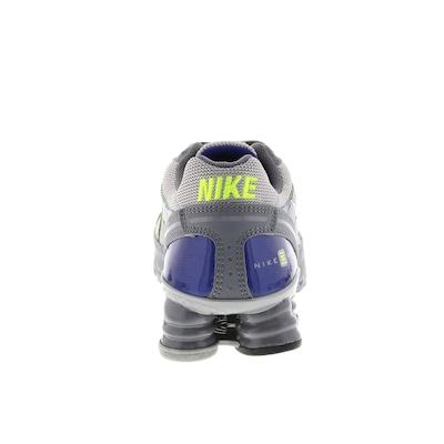 Tênis Nike Shox Turbo VI - Masculino