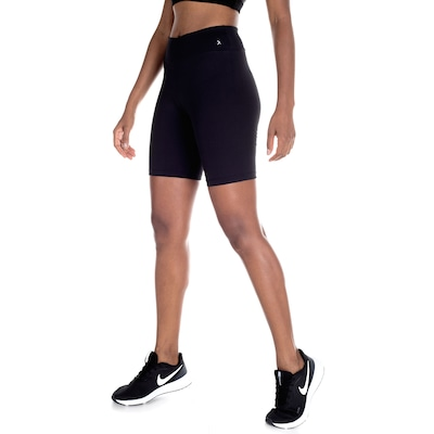 Shorts Oxer Slim P Fitaw - Feminina