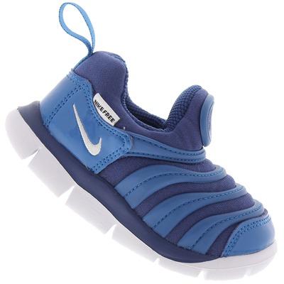 Tênis Nike Dynamo Free - Infantil