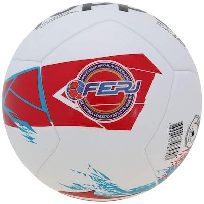 Bola de Futebol de Campo Topper KV Carbon League Rj