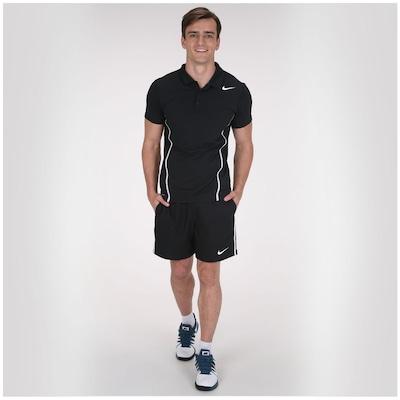 Polo Nike Sphere - Masculina
