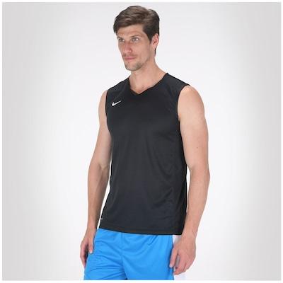 Camiseta Regata Nike Post Up - Masculina