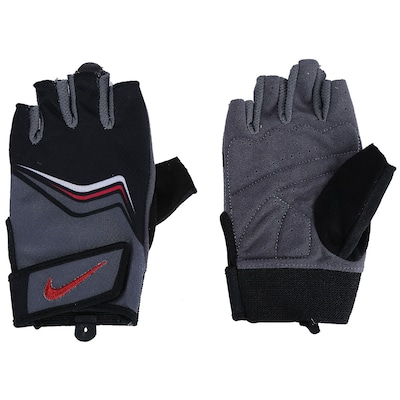 Luvas de Academia Nike Core Lock Gloves - Adulto