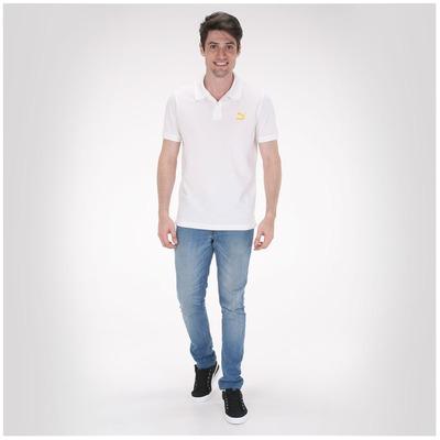 Camisa Polo Puma Biodegradable – Masculina