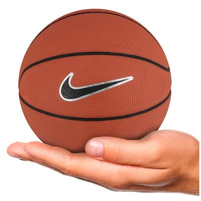Minibola de Basquete Nike Swoosh - Infantil