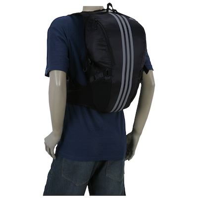 Mochila adidas Run Load