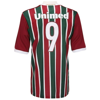 Camisa adidas Fluminense I 2013  n° 9