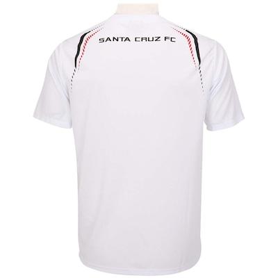 Camiseta Braziline Fusion Santa Cruz - Masculina