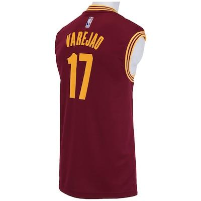 Camiseta Regata adidas NBA Cleveland Cavaliers Road Varejão - Masculina