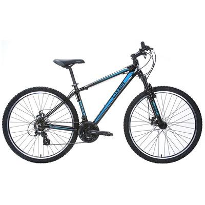 Bicicleta Oxer XR210 - Aro 27,5 - Freio a Disco - Câmbio Traseiro Shimano - 21 Marchas