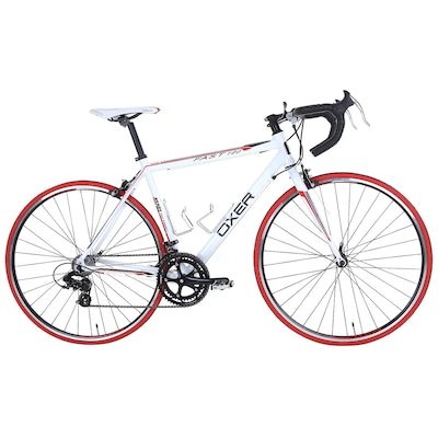 Bicicleta Speed Oxer Fast - Aro 700 - Freio Ferradura - Câmbio Traseiro Shimano - 12 Marchas