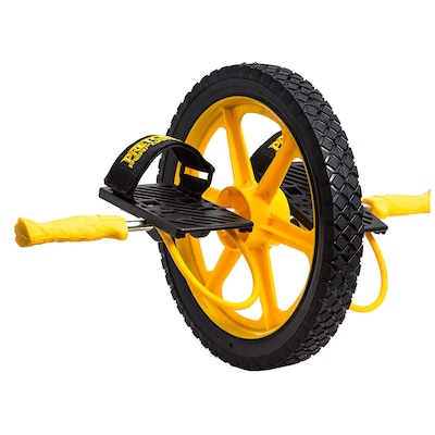 Abdominal Pretorian Core Wheel 13