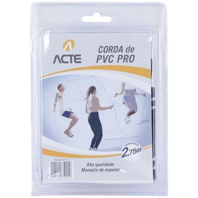 Corda Acte Sports Pro PVC com rolamento T3