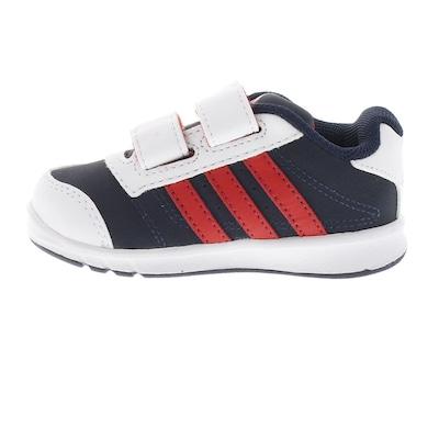 Tênis adidas LK Trainer 5 Syn CF  - Infantil