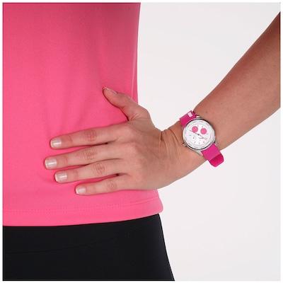 Relógio Feminino Analógico Puma 96158L0 W