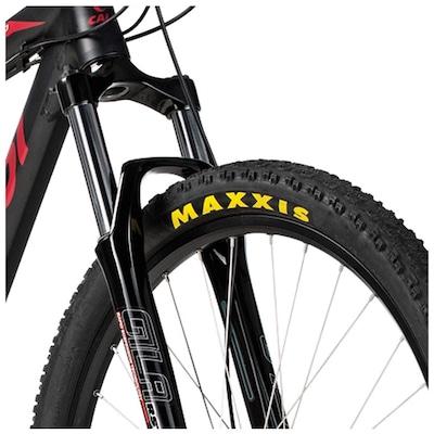 Bicicleta Caloi Supra 30 - Aro 26 - Freio a Disco - Câmbio Traseiro Shimano - 27 Marchas