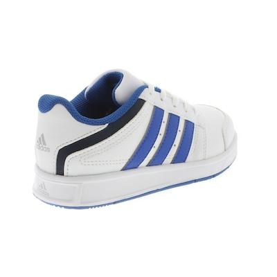 Tênis adidas Lk Trainer 5 Syn K - Infantil