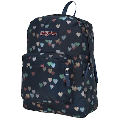 Mochila Jansport Superbreak Estampa 25 L