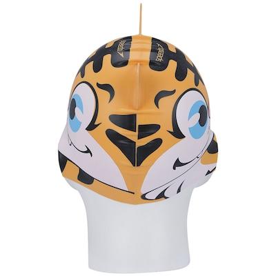 Touca de Natação Speedo Tiger Cap - Infantil