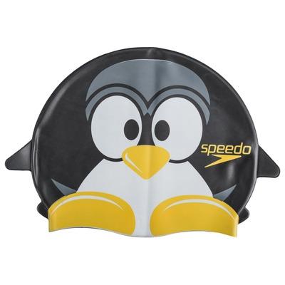 Touca de Natação Speedo Pinguim Cap - Infantil