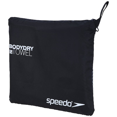 Toalha Speedo Body Dry Towel