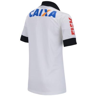 Camisa do Corinthians I 2013 s/nº  Nike - Infantil