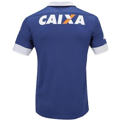 Camisa Nike Corinthians III - 2013 - s/nº