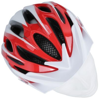 Capacete para Bike Damatta KJ201 - Adulto