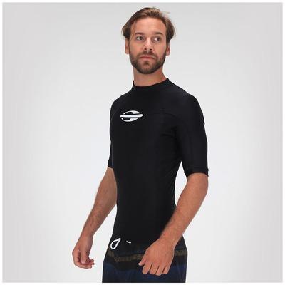 Camisa de Surf de Lycra com Proteção Solar UV50+ Mormaii S507EXT - Masculina