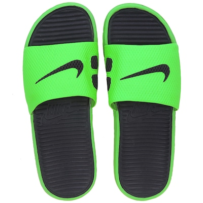 Chinelo Nike Benassi Solar Soft Slide - Masculino