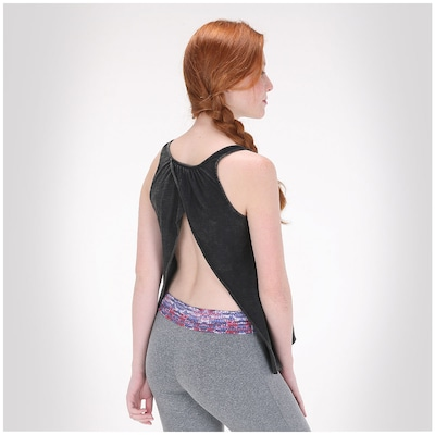 Camiseta Regata Everlast Silk 1491635 - Feminina