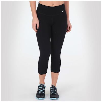 Calça Legging Capri Nike Legend Dfc - Feminina