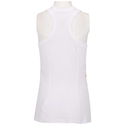 Camiseta Regata Nike Run Swoosh - Feminina