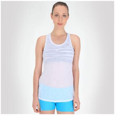 Camiseta Regata Nike Burnout – Feminina