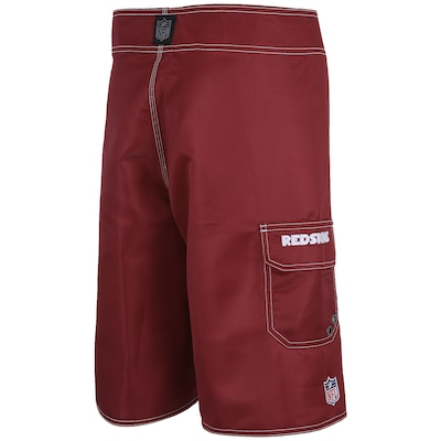 Bermuda New Era Washington Redskins - Masculina