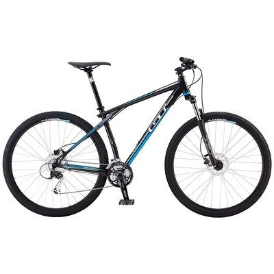 Bicicleta GT Karakoram Sport - Aro 29 - Freio a Disco - Câmbio Traseiro Shimano - 27 Marchas