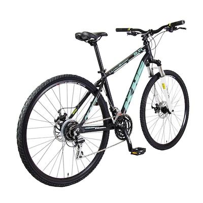 Bicicleta KHS Ultra Sport 2.0 W - Câmbio Shimano Altus - Freio a Disco Mec - 24 - A 700 - Exclusiva