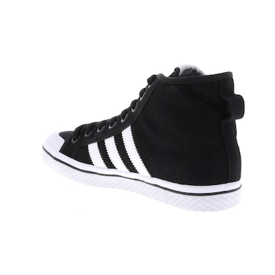 Tenis adidas Originals Honey Stripes Mid - Feminino