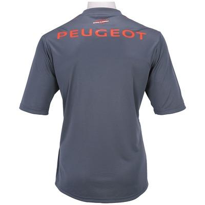 Camisa de Goleiro Flamengo II 2013 s/nº adidas
