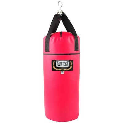 Saco de Pancada Punch Sintético 103 - 120 cm